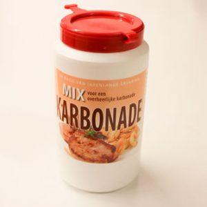 karbonadekruiden
