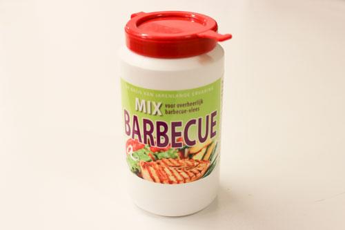 barbecuekruiden