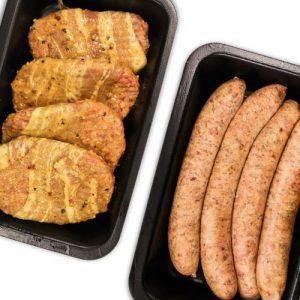 bacon-saucijs